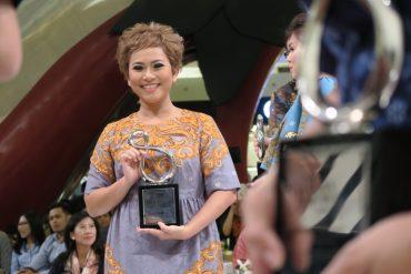10 Iconic women 2016 award nila tanzil