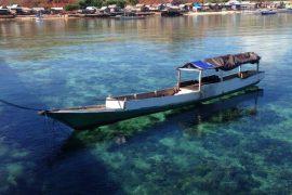 papagarang island