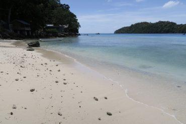 Iboih Beach, Pulau Weh