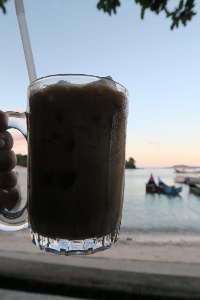iboih beach, sabang