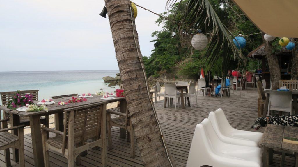 casanemo resort pulau weh