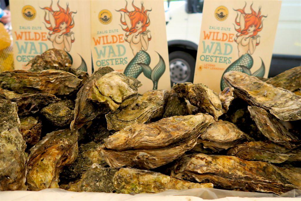 oyster in Nordenmarkt