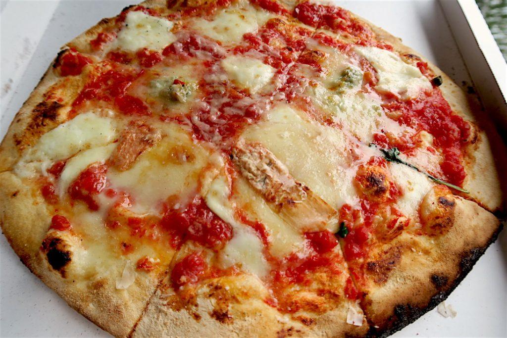 La Perla Pizza