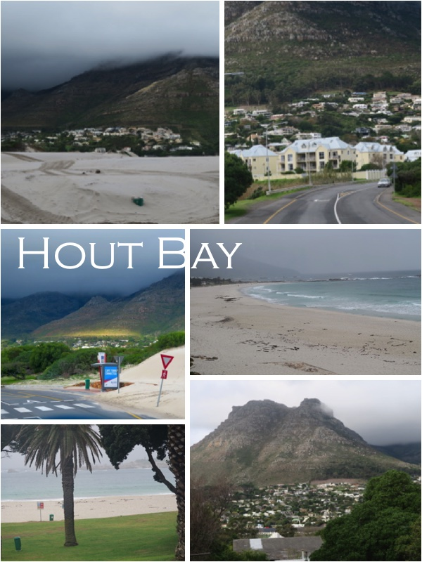 Hout Bay: where to go in Cape Town